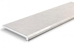 Подоконник DANKE Marmor Classico серый мрамор